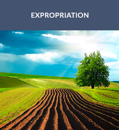 expropriation